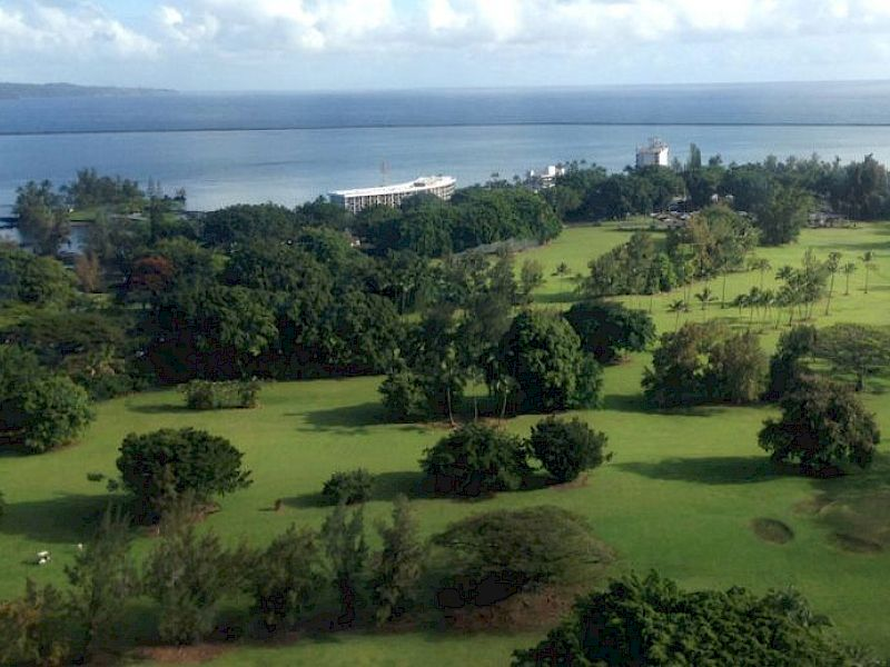Grand Naniloa Resort Hilo - a DoubleTree by Hilton