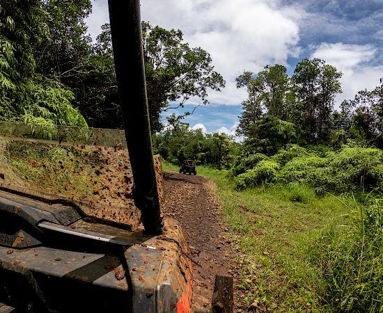 Grand Naniloa Resort Hilo - a DoubleTree by Hilton